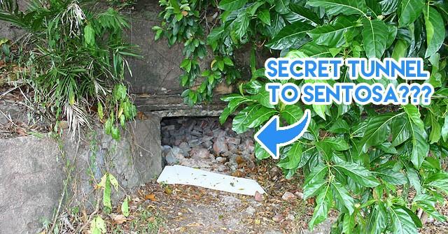 8 Ridiculous Conspiracy Theories In Singapore - Phantom MRT