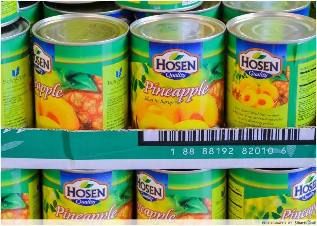 Import Snack Wholesale Malaysia