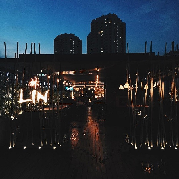 10 Lesser Known Rooftop Bars In Singapore S Cbd To Siam