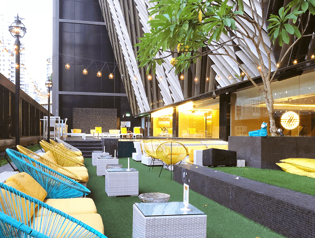 10 Lesser-Known Rooftop Bars In Singapore\'s CBD To Siam The After ...
