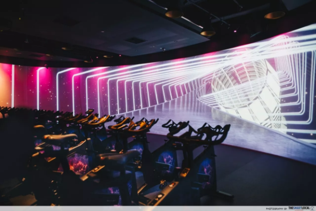 8 Gym Classes In Singapore With Clubbing Vibes So You Won