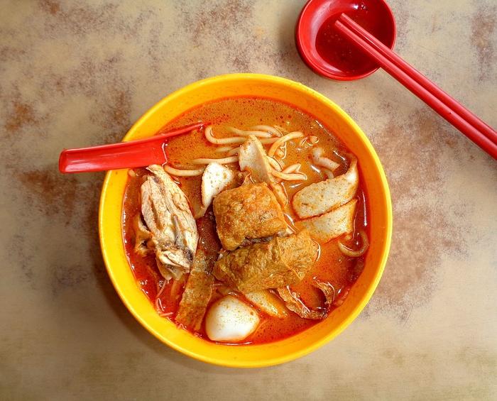 restoran hoi yin curry