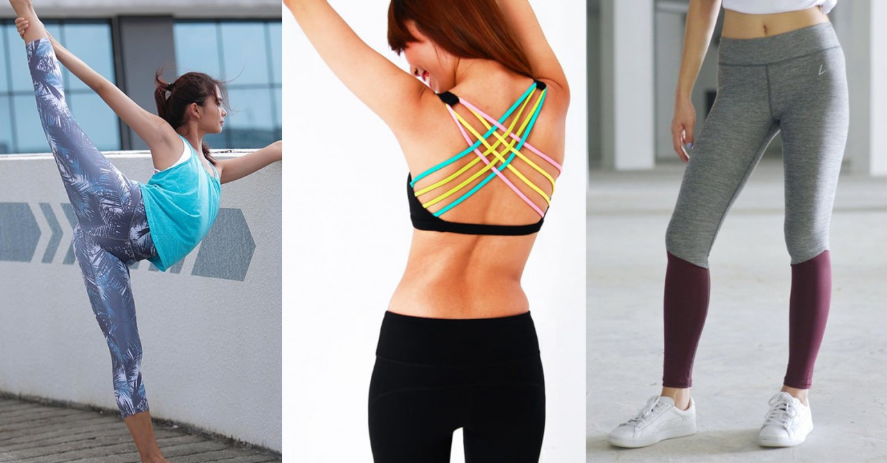 9c1cc4e08ec 7 Activewear Online Stores In Singapore So You'll Never Splurge On ...