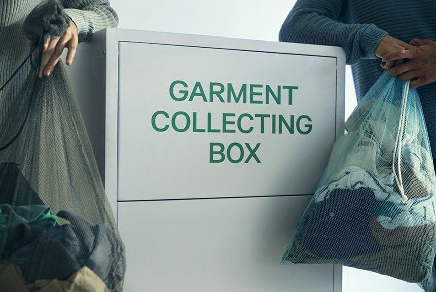 H&M Garment Collection