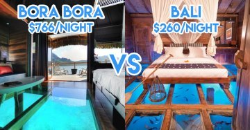 10 Hotels Near Singapore From $31/Night That Look Like Their Viral Counterparts