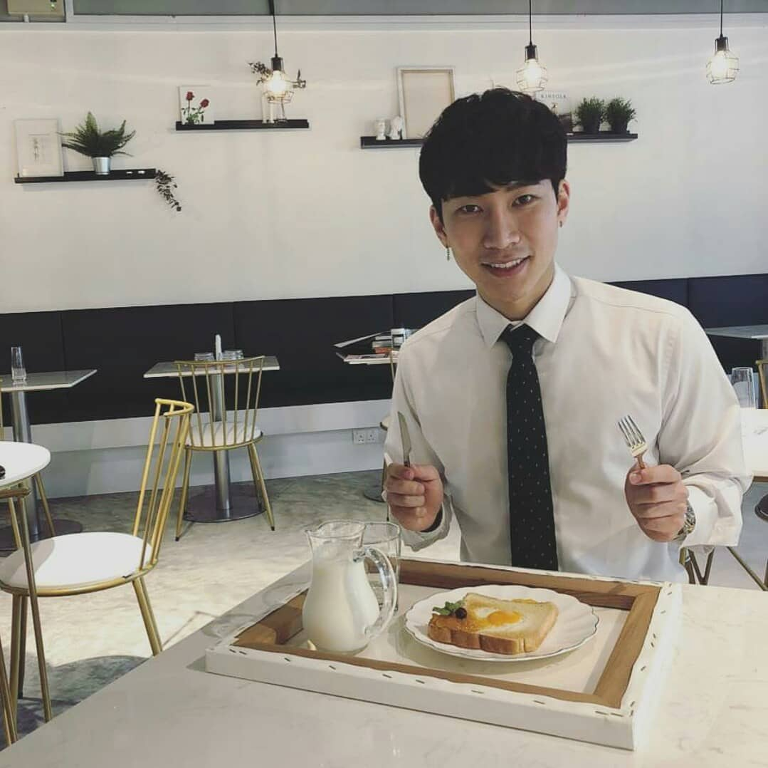 Feb 2018 cafes and restaurants (20) - Eunkwang in +82