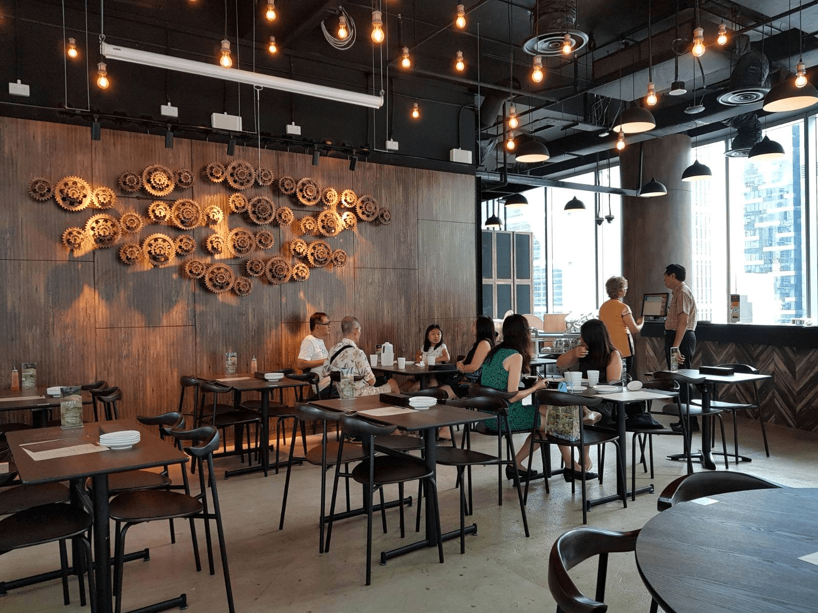 Feb 2018 cafes and restaurants (36) - MYO Restobar interior