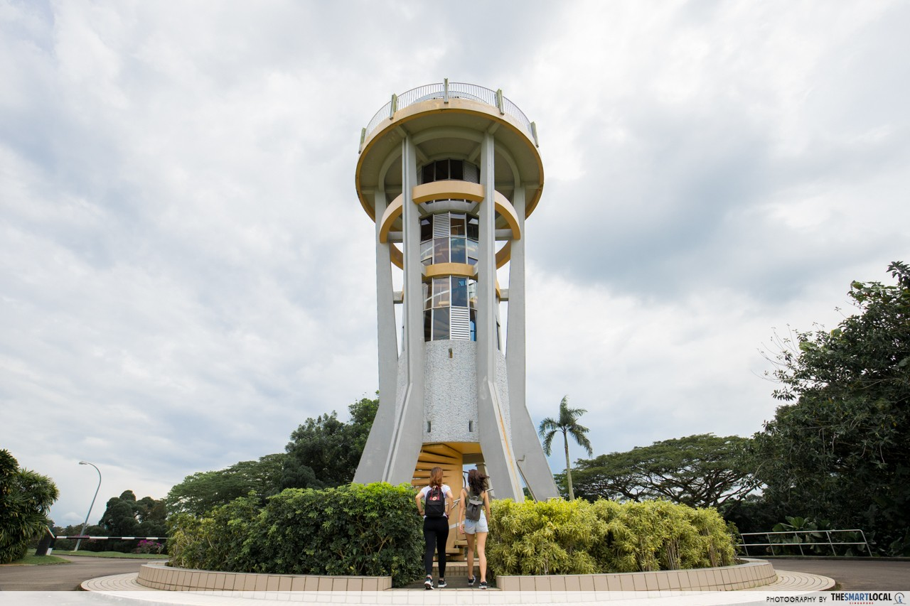 10 Ultra Ulu Places in Seletar You Can Only Explore On Foot