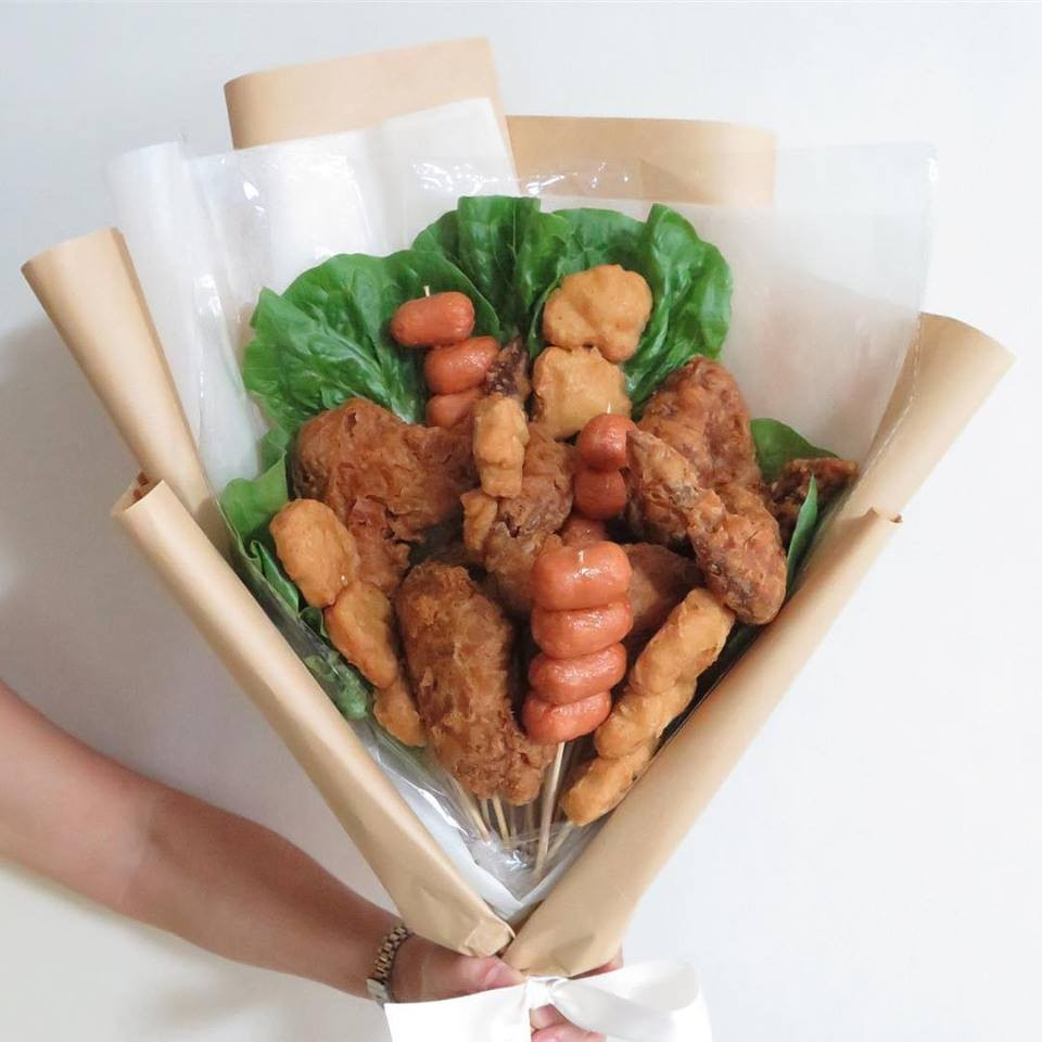 old chang kee bouquet
