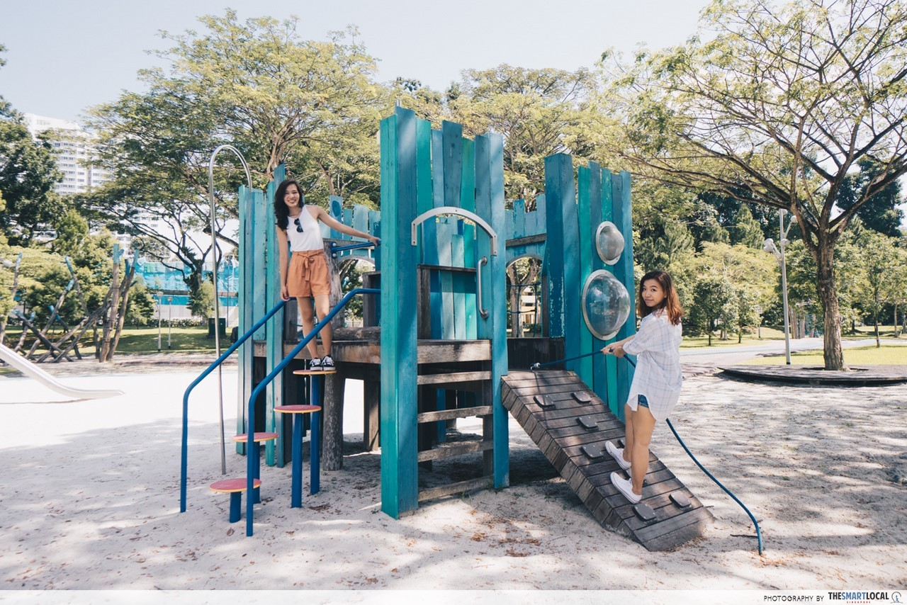 playground at ponds gardens bishan-amk park
