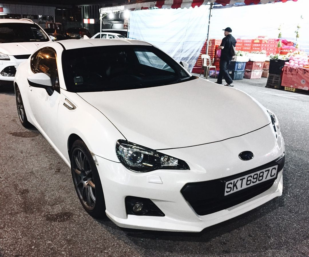 7 Most Affordable Car Rentals In Singapore Under 75 For