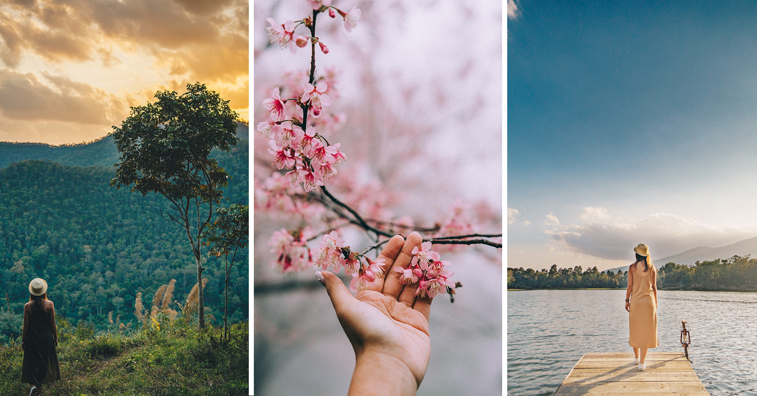 9 Stunning Places In Chiang Mai For Pictures That Might Land You On Instagram's Explore Page