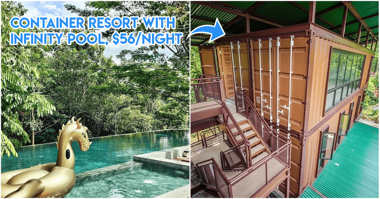 7 Nature Resorts Near KL From $11/Night That Everyone In Your Squad Can Afford