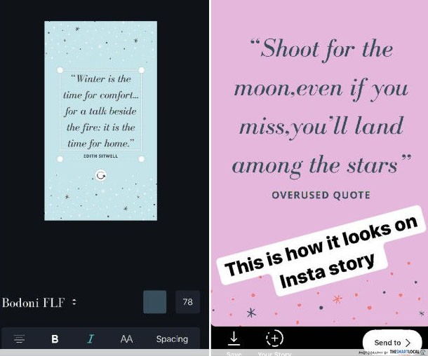 7 Free Apps To Level Up Your Insta Stories So That Your