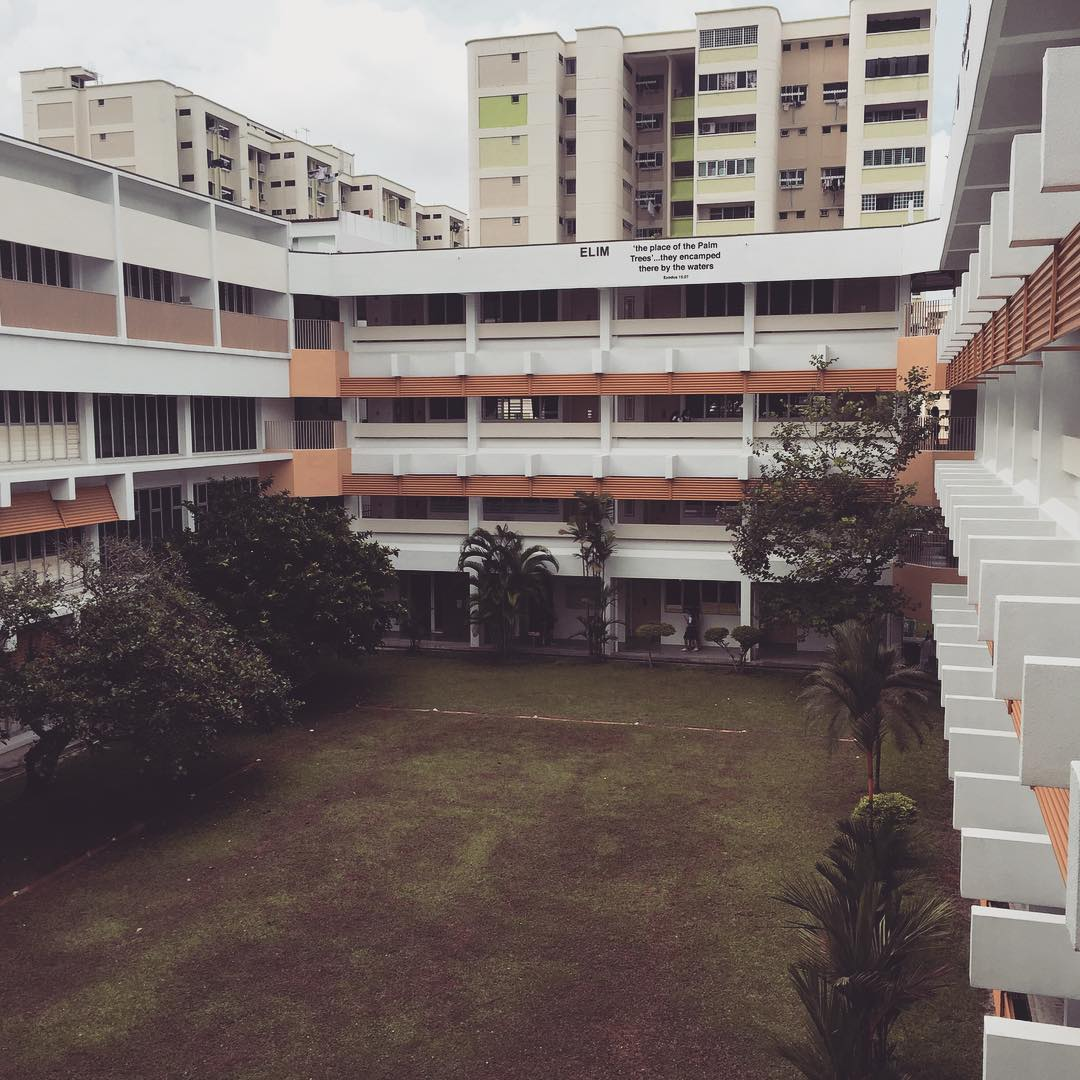 Haunted secondary schools (5) - Paya Lebar Methodist Girls' School
