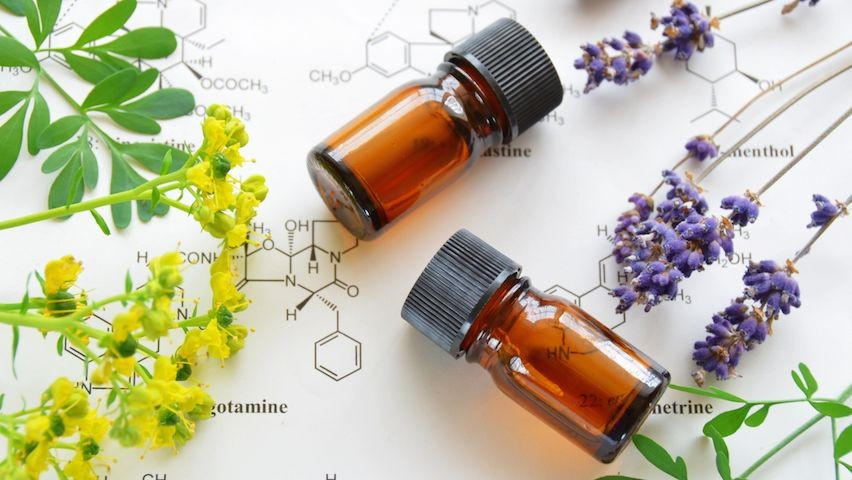 essential oils singapore