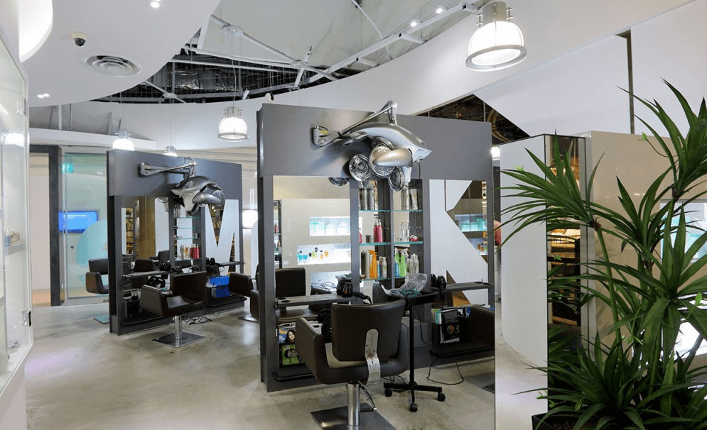 10 Budget Hair Salons In Singapore That Charge Even Less Than 10