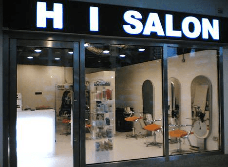Cheap Hair Salons - H I Salon