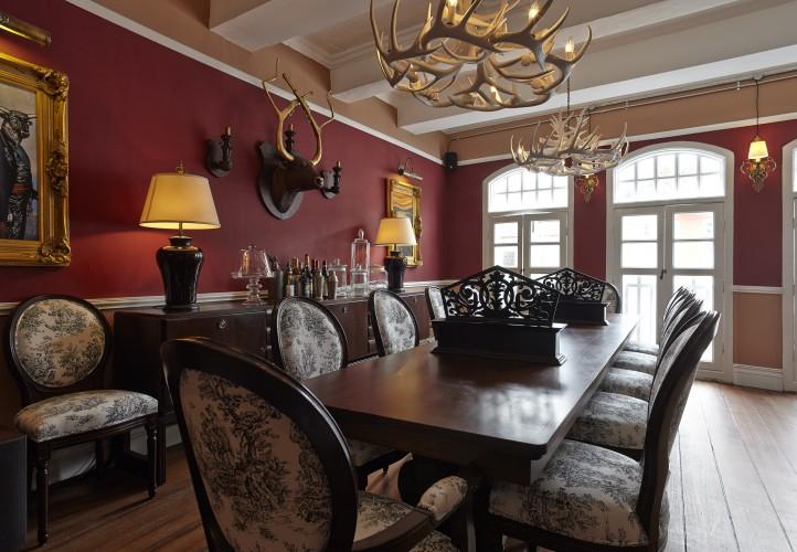 private dining room restaurant singapore | 10 Private Dining Rooms In Singapore To Impress Your ...