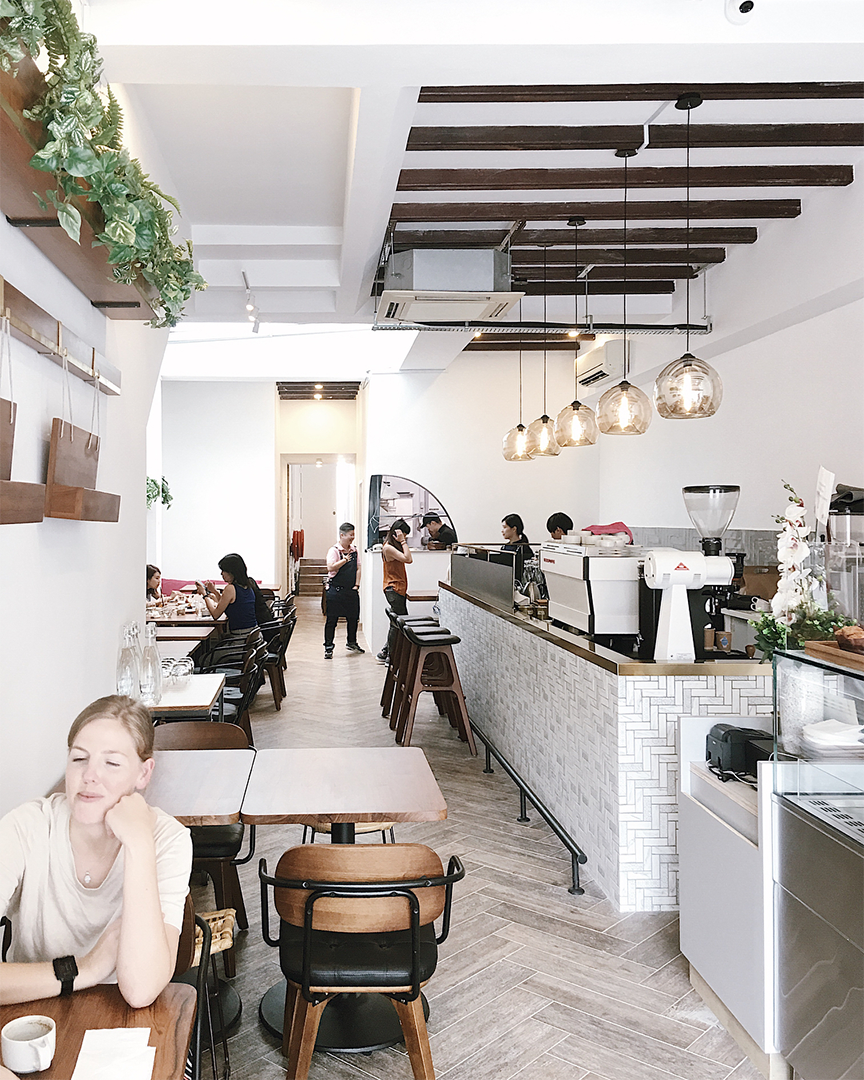 New cafes and restaurants in march 2018 laundry room themed bar new cafes march 2018 melbourne solutioingenieria Choice Image