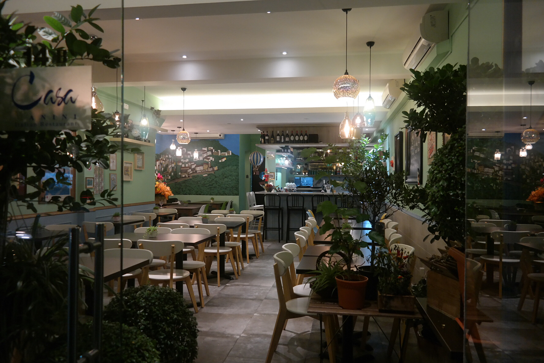 new cafes march 2018 italian bistro