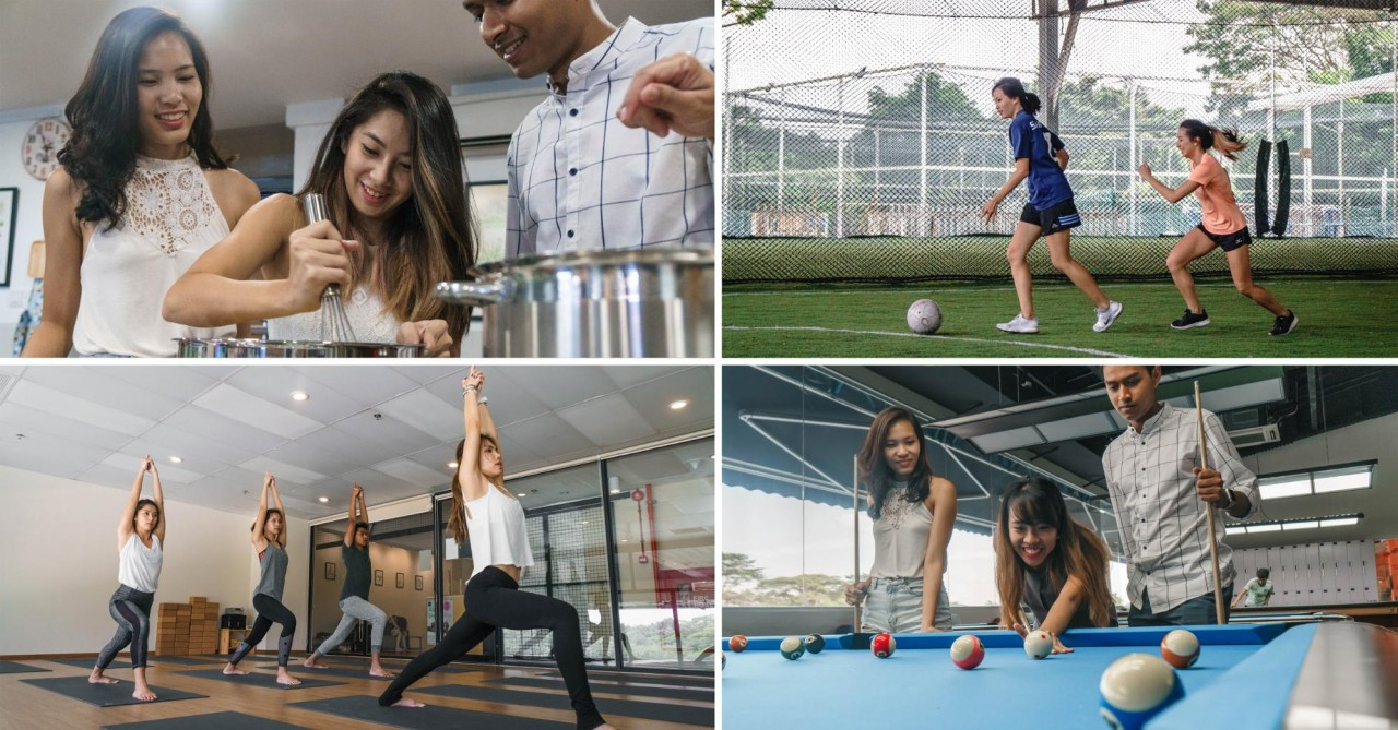 5 Indoor Activities At The Grandstand You Can Access With FOC Shuttle Buses From MRT Stations
