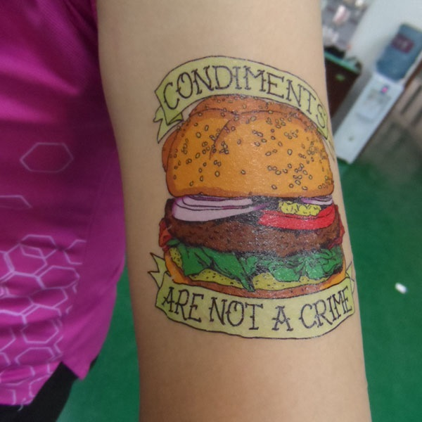 6 Painless & Non-Permanent Tattoo Alternatives In Singapore