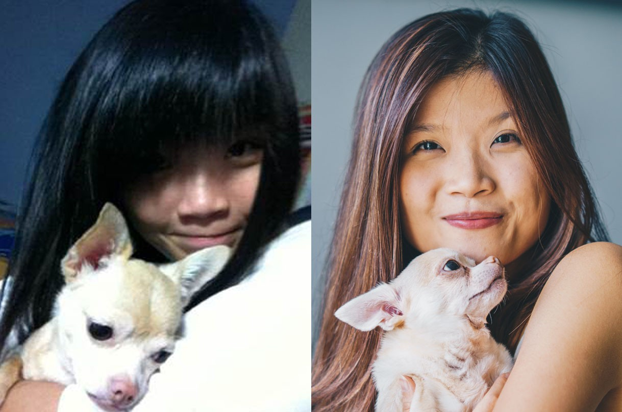 5 Singaporean Dog Owners Recreated