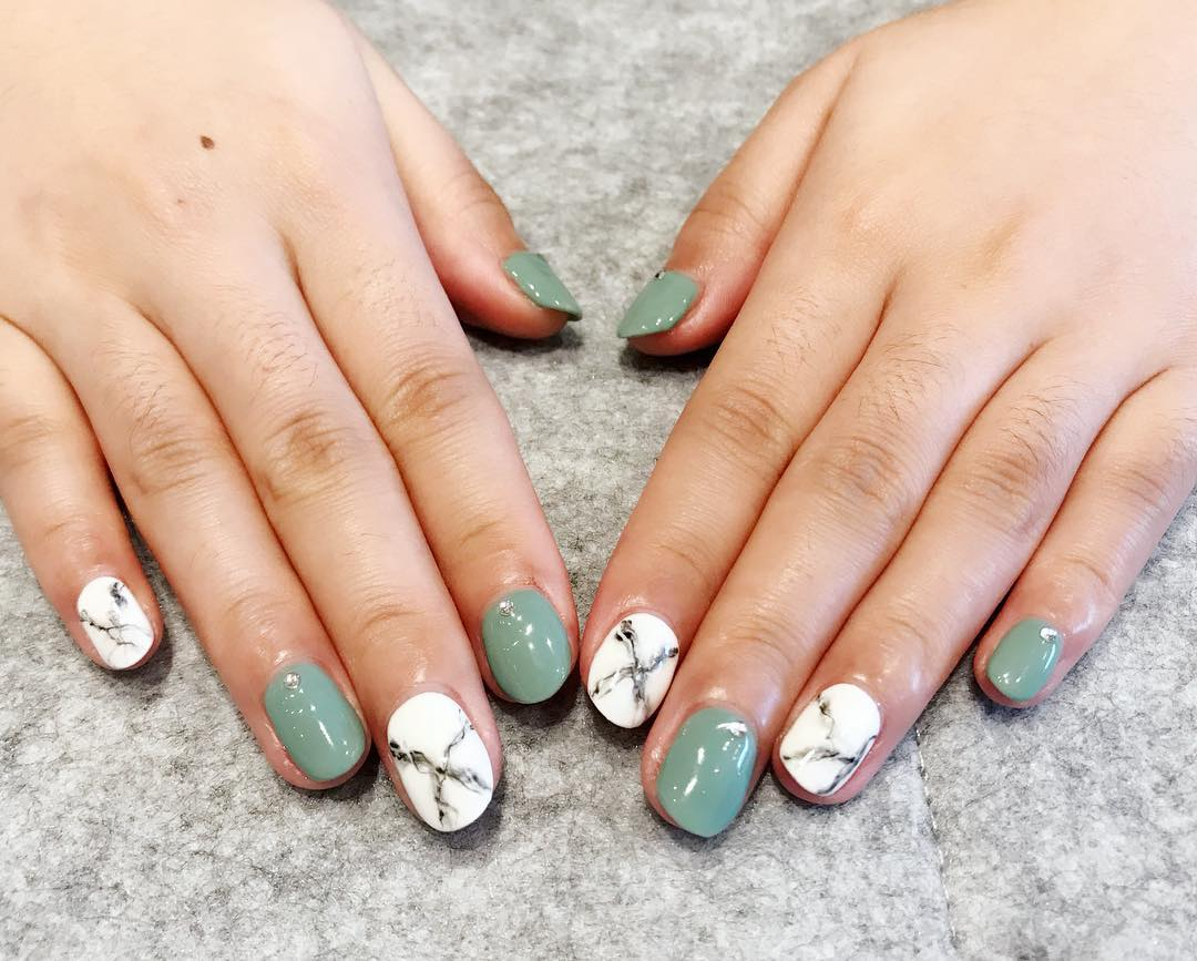 10 Neighborhood Nail Salons For Cheap Mani Pedis In Singapore
