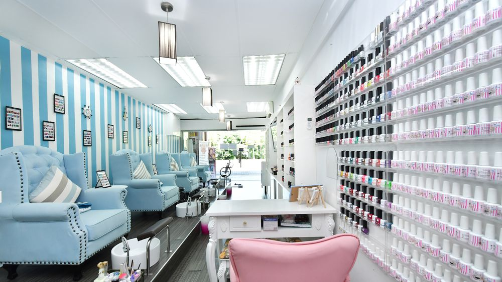 fancy nails paradise best nail salons in tampines