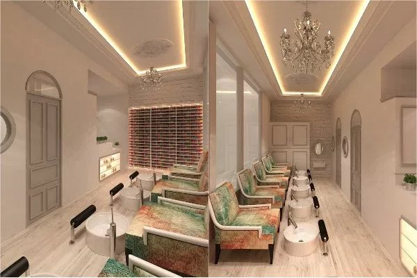 chic and affordable nail salons in singapore