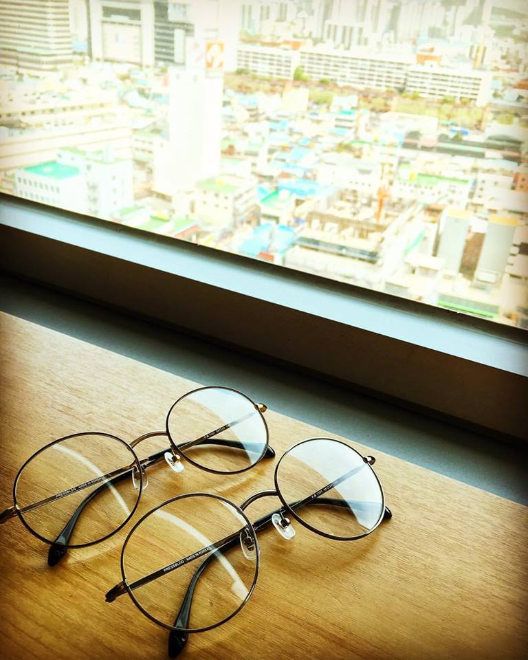 recommended optical store singapore