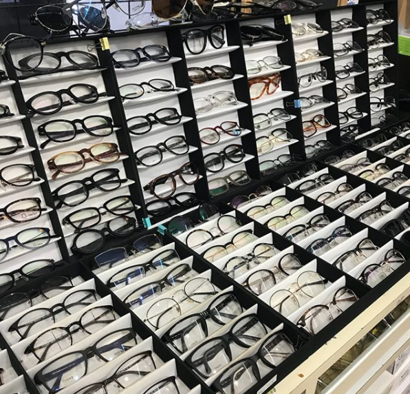 0ddade48a3 7 Spectacle Stores In Singapore With Affordable Frames   Lenses For ...
