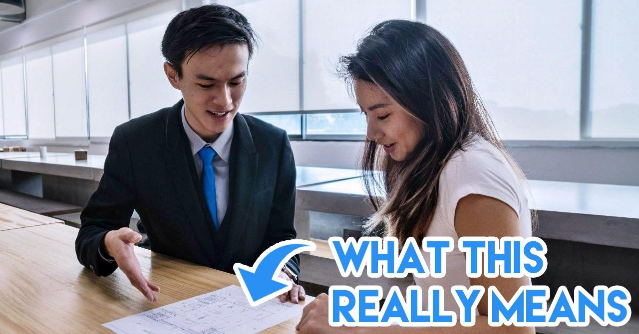9 Things About Engaging Property Agents Only Singaporeans Who've Done Their Homework Will Know