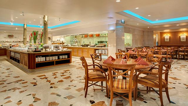 Orchard Cafe at Orchard Hotel buffet deals