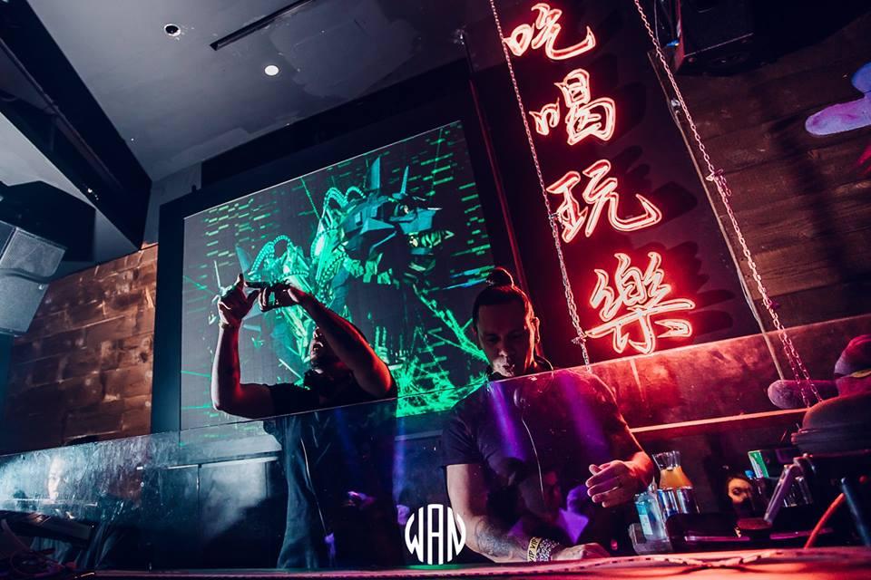 WAN-DJ