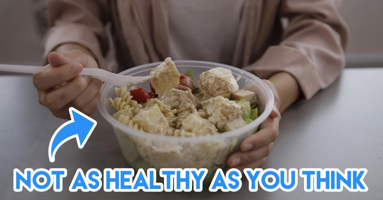 6 Blind Spots That Will Sabotage Your #Fitspo Healthy Eating Efforts To Zero