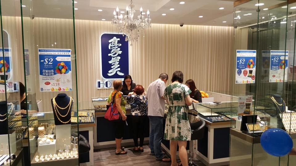 8 Professional Ear Piercing Parlours In Singapore With Sterilised