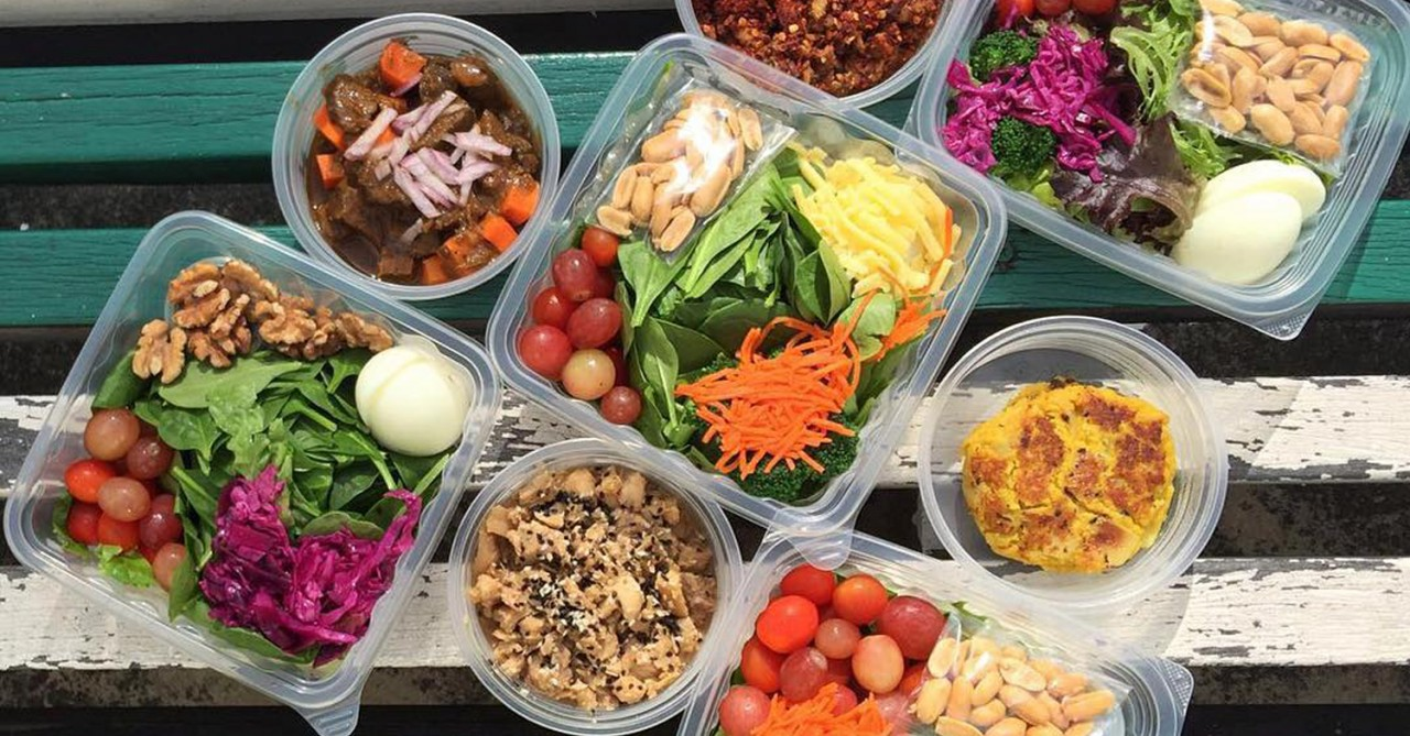 8 Healthy Food Delivery Services In Singapore From $6.99 For Those With No Time For Meal Prep