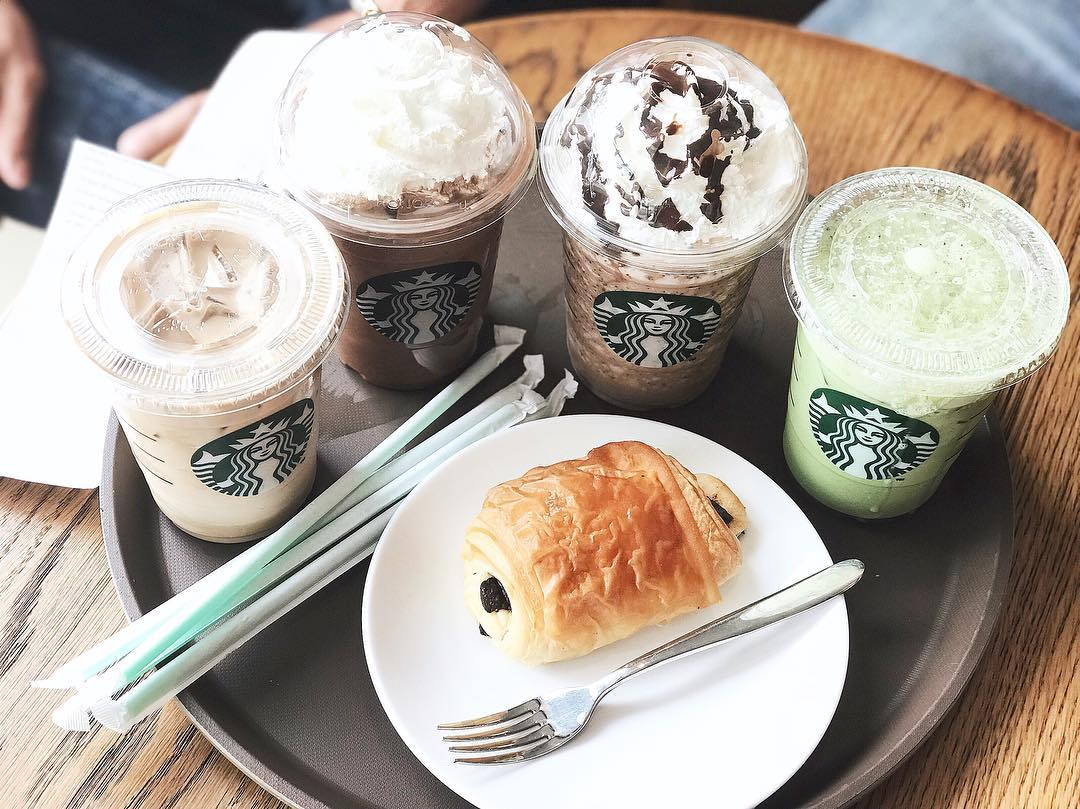 11 Starbucks Outlets In Singapore That Open 24/7 For Nocturnal