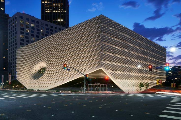 Los Angeles - The Broad