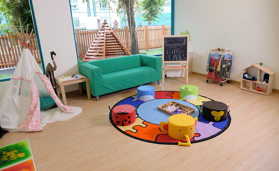 preschools singapore little tykes