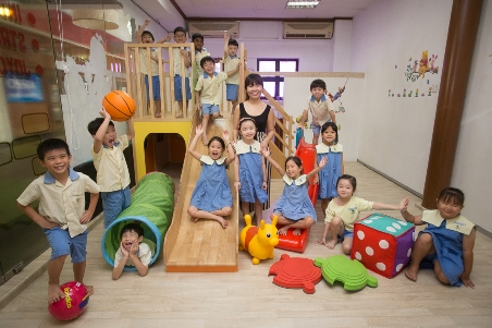 Carpe Diem Preschool