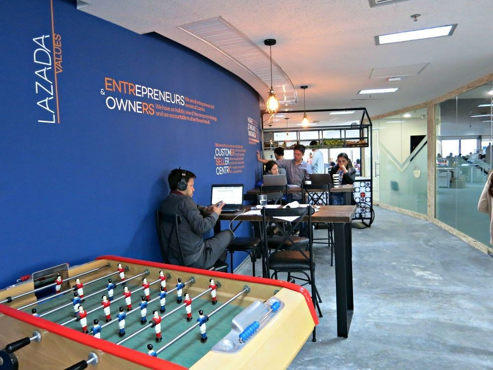 15 Singapore Internships At Successful Start-Ups In With
