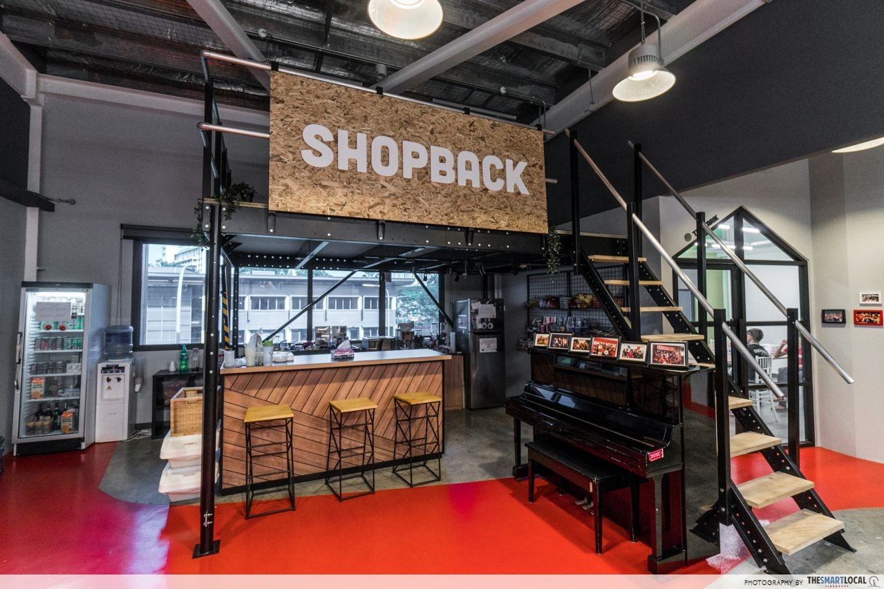 shopback office