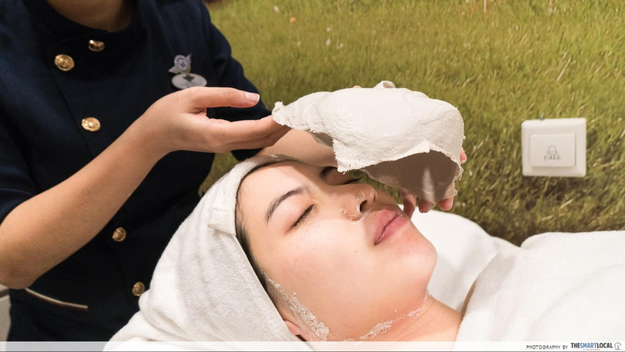 Mirage Aesthetic Has A Treatment That Will Achieve Korean
