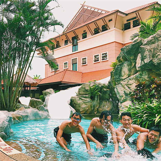 8 Batam Resorts From $50/Night That Still Cost Less Than Staycays