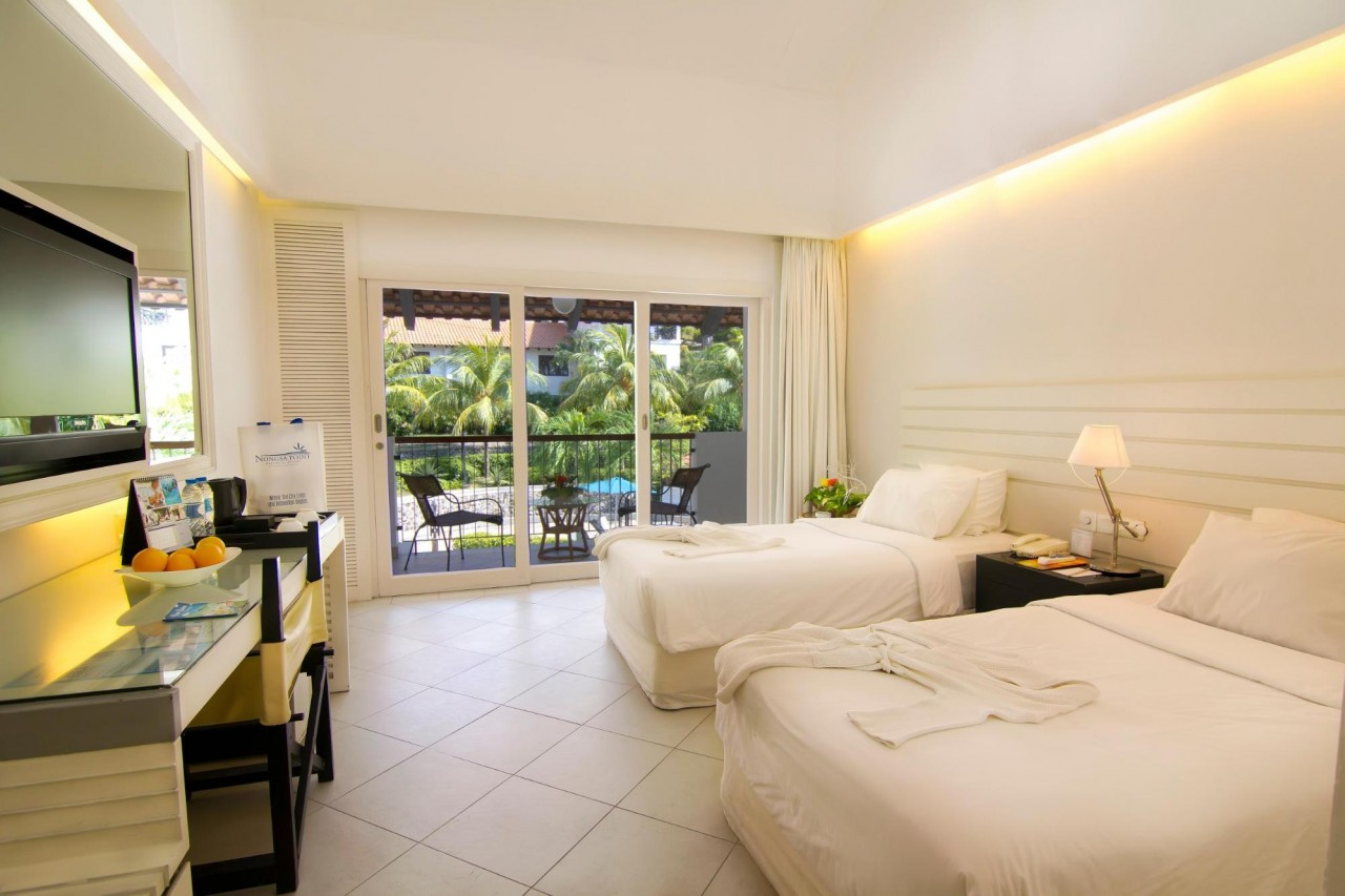 8 Batam Resorts From 50 Night That Still Cost Less Than Staycays