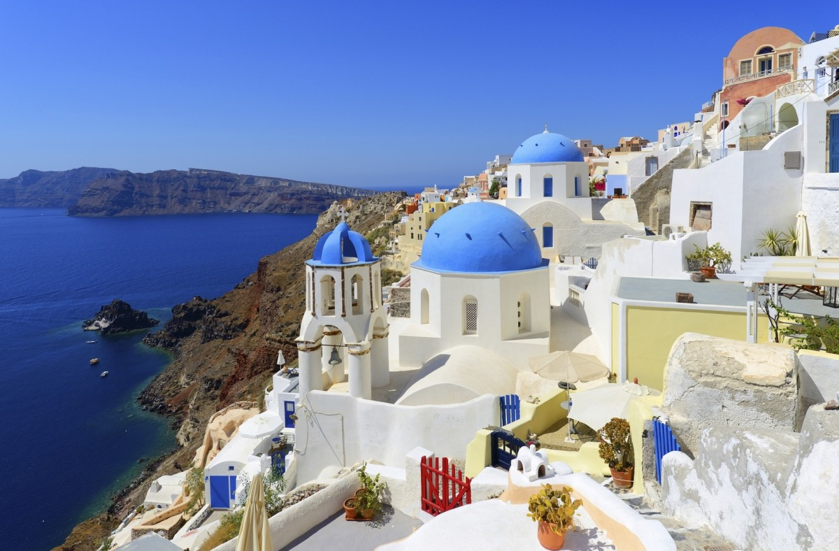 cheapest flights to santorini greece from singapore
