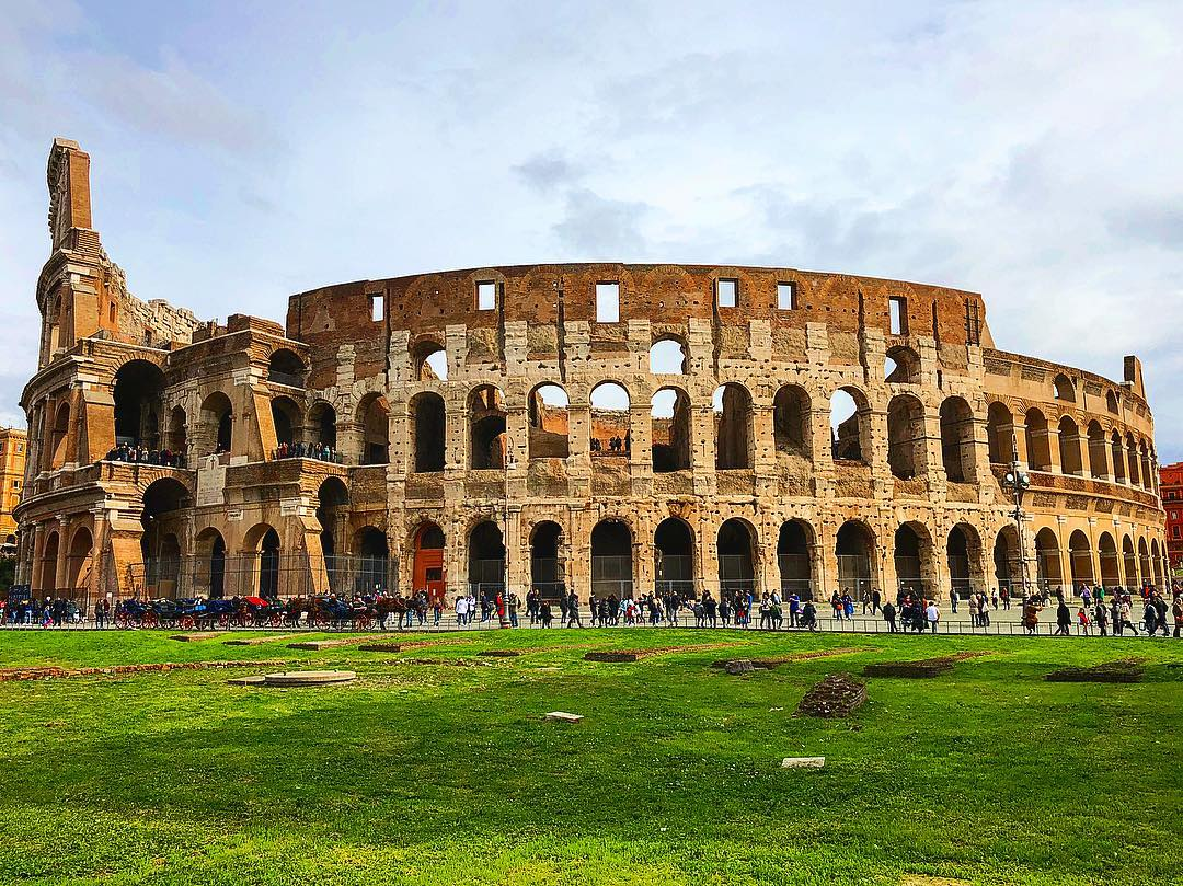 cheapest time to visit colosseum rome
